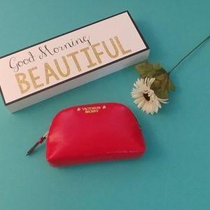 Victoria's Secret Make Up Bag NWOT!